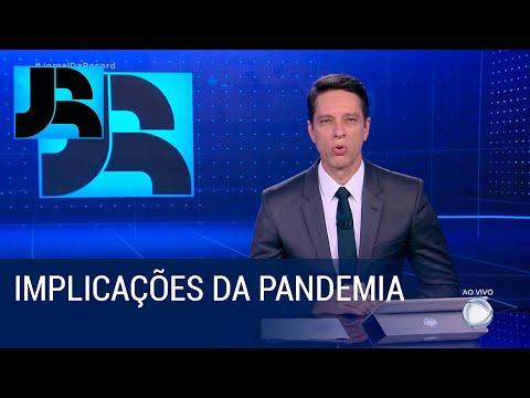 Governo brasileiro prorroga