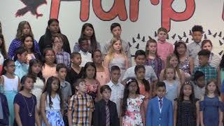 Harp Elementary | 2018 5th Grade Celebration