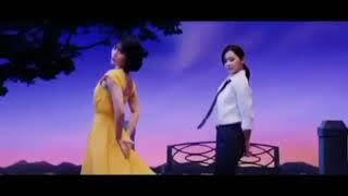 "Twice Momo & Tzuyu ""What is Love"" Dance scene mirrored"