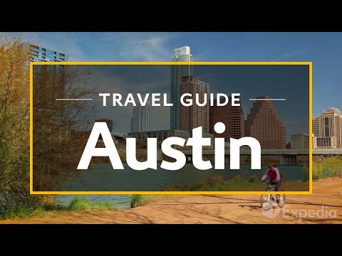 Austin Vacation Travel Guide | Expedia