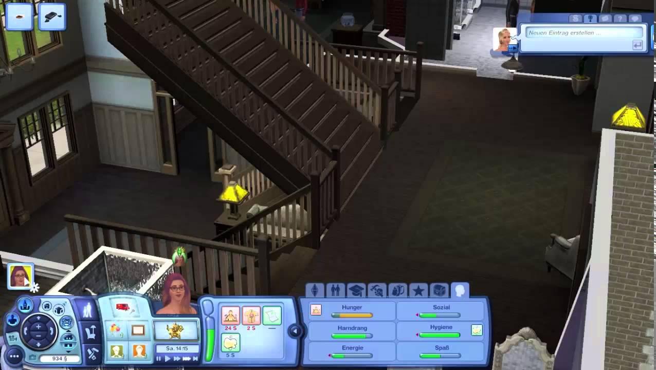 Sims 3 Online Spielen