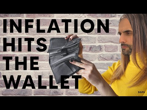 Prices Rising Fast as Inflation Hits 3 Decade High! Why Everything Is About To Cost More
