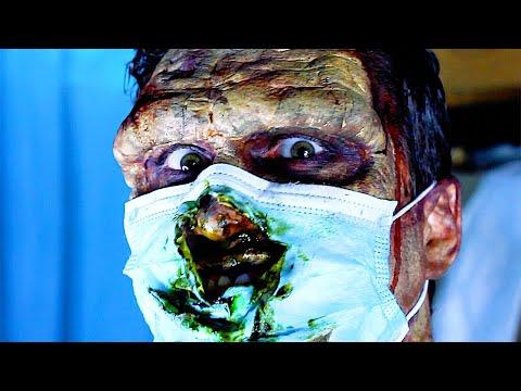 CORONA ZOMBIES Exclusive Trailer (2020) Virus Horror