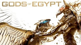 Little Lizard Games : GODS OF EGYPT - THE FIRST BATTLES!