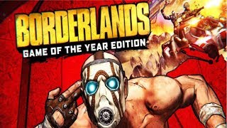 Borderlands 1 Remastered (PC) — Sprawdźmy :D