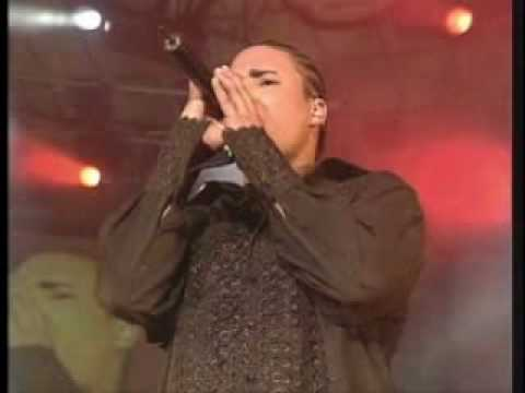 don omar-QUIEN LA VIO LLORAR-The last don live