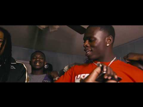 Kelly Barnes | A Lot | Ft Big Boogie (Prod By Hitkidd) Shot By @Wikidfilms_lugga