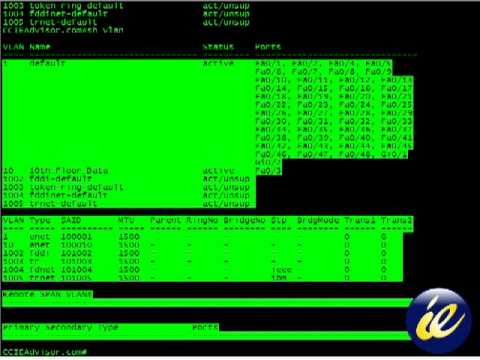 how to use show version command on packet treacer