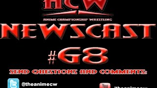 ACW Newscast #68: Professional Wrestling is Dying a Slow, Painful Death