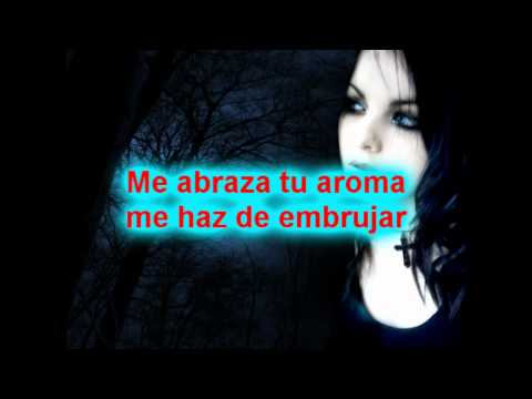 Anabantha - Nocturna (Letra)