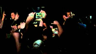 THE DECLINE [1080p] Paris - 27/09/2012 @ This Is My Fest #2