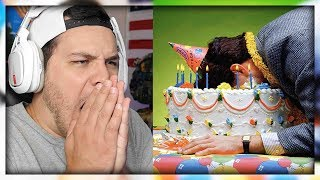Worst Day Ever Compilation - Reaction