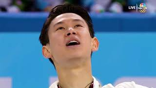 A Tribute to Denis Ten   Like the Sun (Rest in Peace)