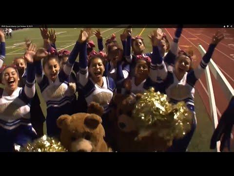 IEMG Sports Weekly Live! Friday, October 16, 2015 (City of San Bernardino)