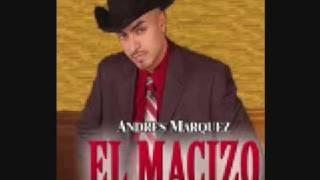 MAS QUE AMIGOS - ANDRES MARQUEZ EL MACIZO YouTube Videos