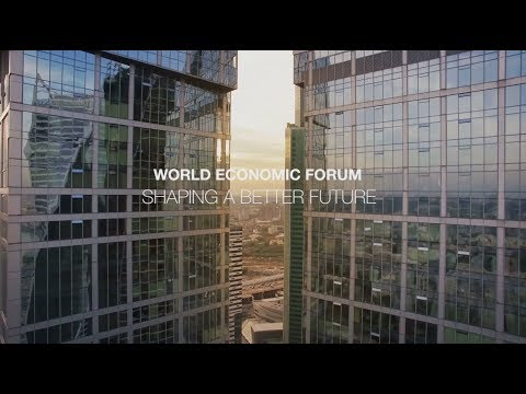 World Economic Forum | Shaping a Better Future