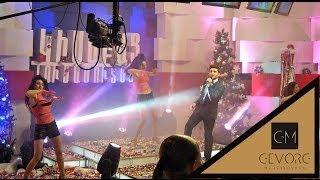 Gevorg Martirosyan -  ATV Amanor 2014  - Գևորգ Մարտիրոսյան - ATV Ամանոր 2014