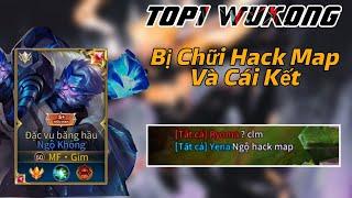 TOP.1 Ngộ Không Việt Nam Đánh Như Thế Nào Mà Bị Chửi Là H*ck Map?   Ngộ Không Mùa 15