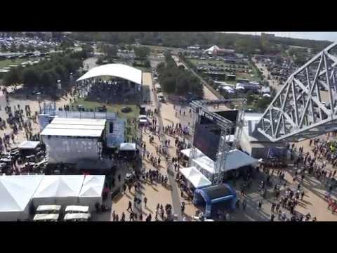 The Dallas Cowboys AT&T Stadium -3rd