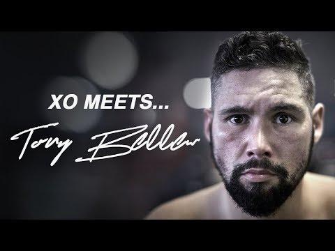 XO MEETS...TONY BELLEW | BELLEW vs HAYE 2