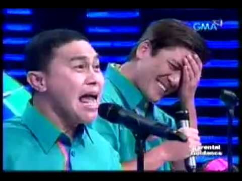 Eat Bulaga - 05 June 10 - Bulagaan part 3