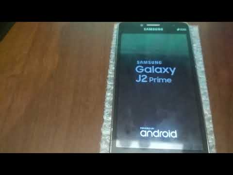 Samsung J2 Prime G532F разблокировка FRP. Забыли гугл аккаунт.