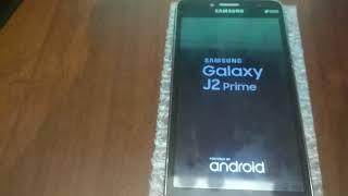 Samsung J2 Prime G532F розблокування FRP. Забули аккаунт гугл.