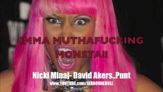 Nicki Minaj explains why she is the greatest of all time-Twitter@airbornebull)