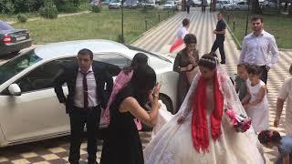 Свадьба в Дагестане июль 2018