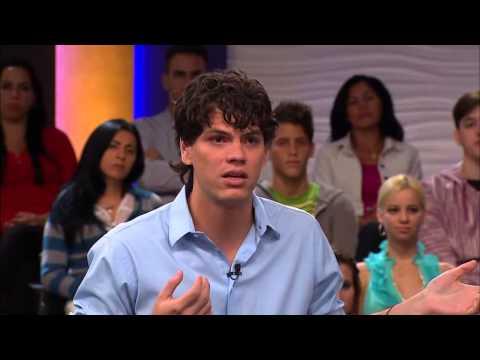 Cubana en contra de mexicano Parte 1 de 3 #830 2014   Caso Cerrado   Telemundo com