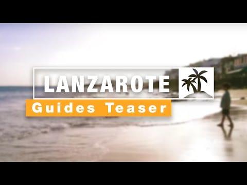 LANZAROTE Travel Guides | Teaser Trailer