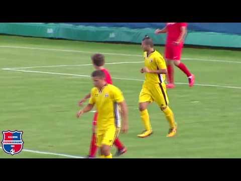 Virtus CiseranoBergamo-Inveruno 3-2, 2° giornata girone B Serie D 2019/2020
