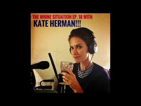 Alexa, Order Wine! Plus Kate Herman!