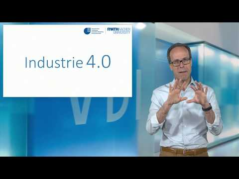 Industrie 4.0: Geschäftsmodelle systematisch entwickeln