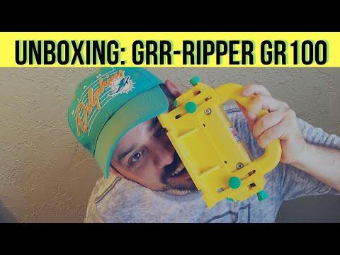 Grr Ripper 3d Print
