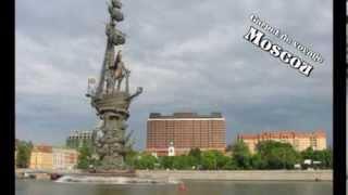 Carnet de voyage sur Moscou