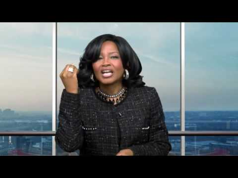 PowerNetworking Digital Speaker: Dr. Shirley Clark - Think Like A Millionaire