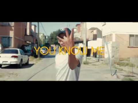 YOU KNOW ME 🤔 - FLVME (Prod,MIYABI) GutierritozFILMS