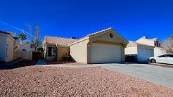 Single Story | 2 Bed | 2 Full | 1,164 Living Sqft | Home For Sale Las Vegas, NV