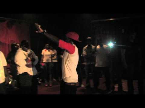 ACEHOOD LIVE @ IMPERIAL PALACE