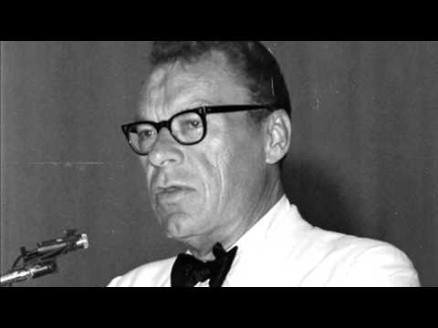 Earl Nightingale | Lead The Field | The Magic Word