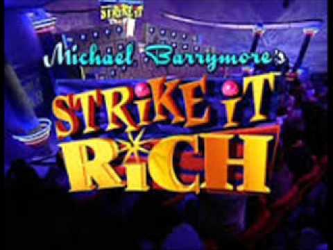 Strike It Rich (Theme) - YouTube