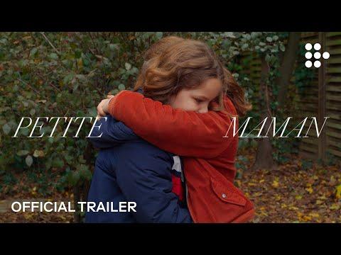 PETITE MAMAN | Official Trailer | In UK Cinemas November 19 & On MUBI February 4