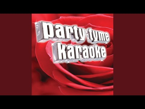 L'ultima Notte (Made Popular By Josh Groban) (Karaoke Version)