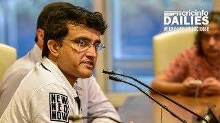 Ganguly expresses 'fear' and 'worry' for Indian cricket | Daily Cricket News