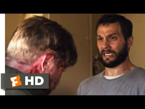 Upgrade (2018) - The Kitchen Fight Scene (2/10) | Movieclips
