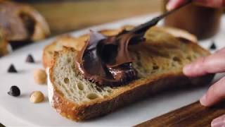 How To Make Chocolate Hazelnut Spread in a Vitamix
