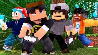 Baixar Minecraft: SKY WARS LUCKY #1 - TEVE TRETA SIM!