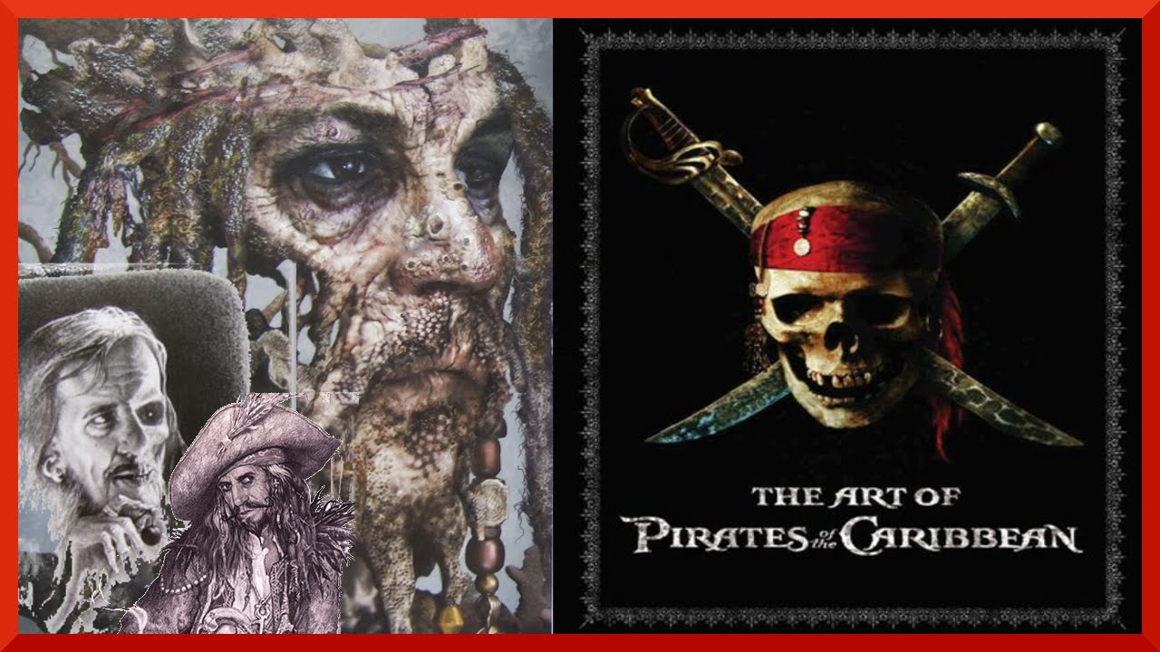 "pirates of the caribbean book report Of all the absurdities, stupidities and cheerful idiocies in ""pirates of the caribbean : dead men tell no tales,"" a bank heist stands out most."