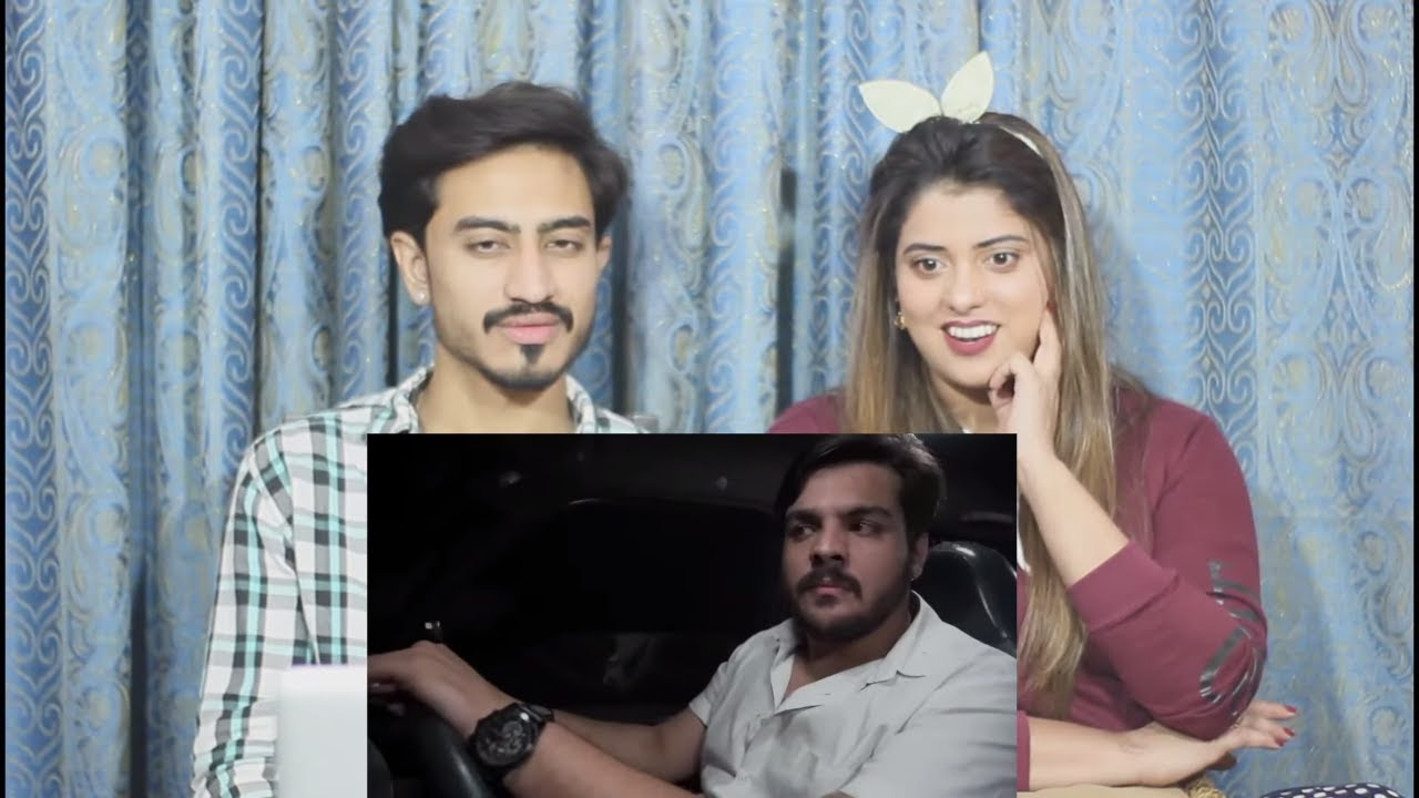 Pak Reaction To   The Dealer   ACV Hatke   Barkha Singh   Ashish Chanchlani